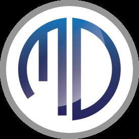 MakDaddy Carts Logo